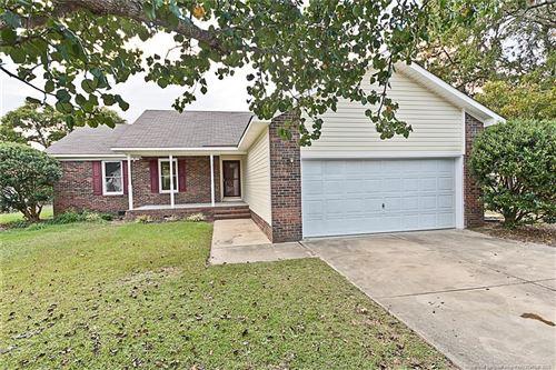 Photo of 406 Kernstown Road, Raeford, NC 28376 (MLS # 644917)