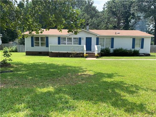 Photo of 1003 DUNVEGAN Drive, Raeford, NC 28376 (MLS # 662924)