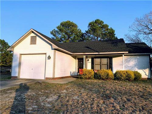 Photo of 4583 Pennystone Drive, Fayetteville, NC 28306 (MLS # 624926)