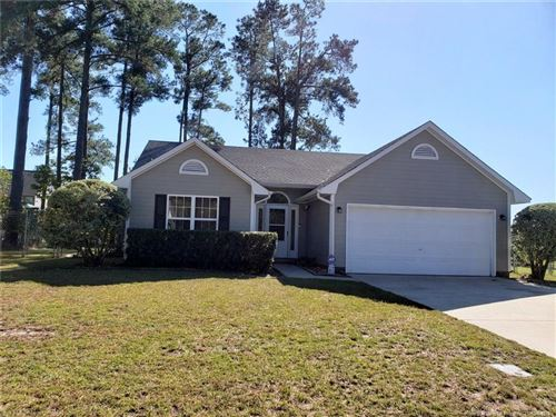 Photo of 189 Independence Drive, Raeford, NC 28376 (MLS # 618928)