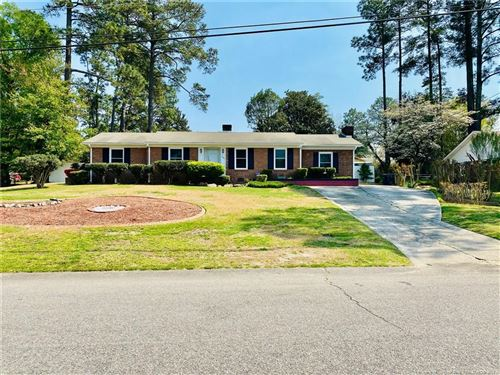 Photo of 6306 Cool Shade Drive, Fayetteville, NC 28303 (MLS # 653928)