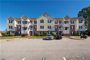 Photo of 380 Bubble Creek Court #4, Fayetteville, NC 28311 (MLS # 618932)