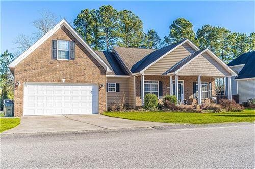 Photo of 856 Satinwood Court, Fayetteville, NC 28312 (MLS # 648932)