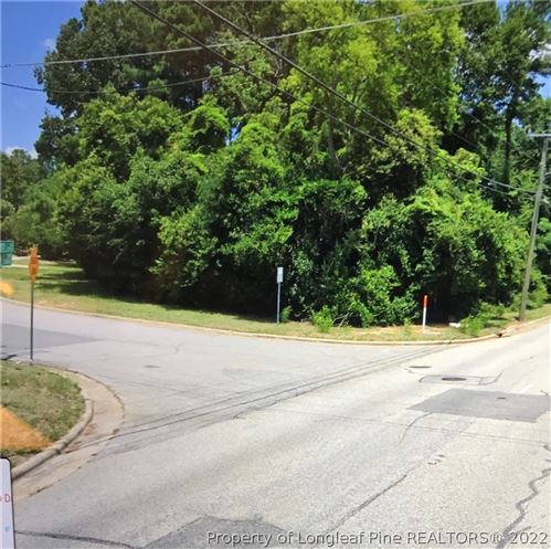 Photo of Raeford Road, Fayetteville, NC 28305 (MLS # 636939)