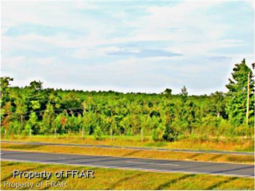 Photo of 00 SUGAR MAPLE RD (N. TRACT), SANFORD, NC 27332 (MLS # 553947)