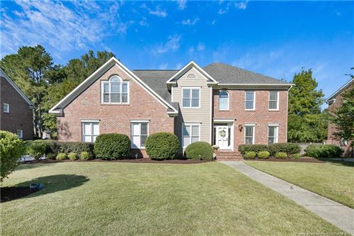 Photo of 3512 Prestwick Drive, Fayetteville, NC 28303 (MLS # 618947)