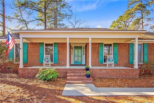 Photo of 1651 Greenock Avenue, Fayetteville, NC 28304 (MLS # 648948)