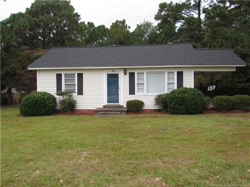 Photo of 306 Plantation Road, Fayetteville, NC 28301 (MLS # 642950)