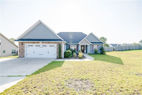 Photo of 58 Blue Chip Court, Broadway, NC 27505 (MLS # 662952)