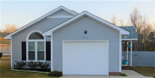 Photo of 5717 Icarus Circle, Fayetteville, NC 28304 (MLS # 621955)