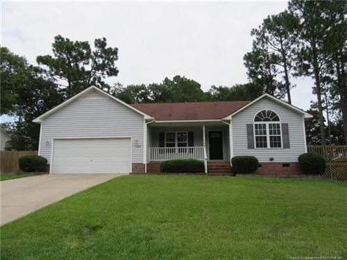 Photo of 1560 Clan Campbell Drive, Raeford, NC 28376 (MLS # 652955)