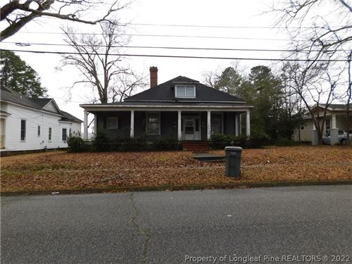 Photo of 608 E 5th Street, Lumberton, NC 28358 (MLS # 651958)