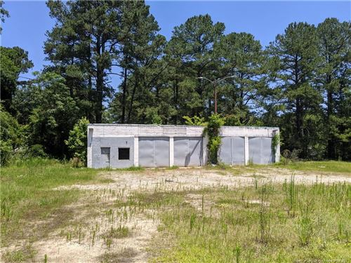 Photo of 2133 Clinton Road, Fayetteville, NC 28312 (MLS # 634967)