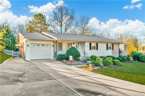 Photo of 6031 Blairmore Place, Fayetteville, NC 28314 (MLS # 623968)