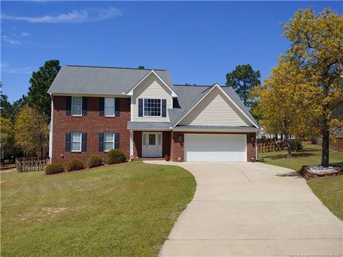 Photo of 60 Kittery Point, Sanford, NC 27332 (MLS # 629968)