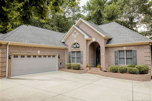 Photo of 148 Woodwedge Way, Sanford, NC 27332 (MLS # 642969)