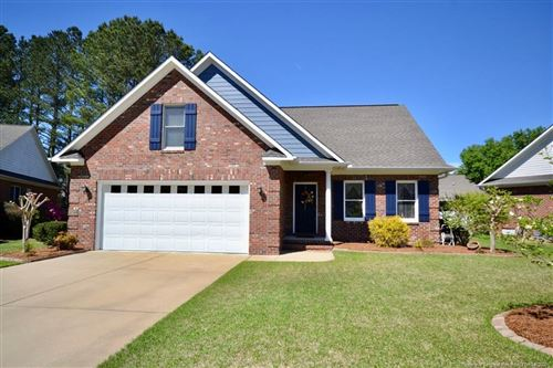 Photo of 3136 Metthame Drive, Fayetteville, NC 28306 (MLS # 629970)