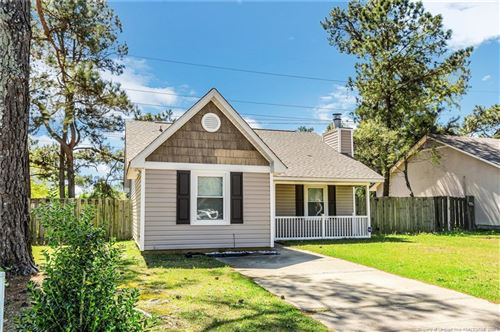 Photo of 6981 Candlewood Drive, Fayetteville, NC 28314 (MLS # 629971)