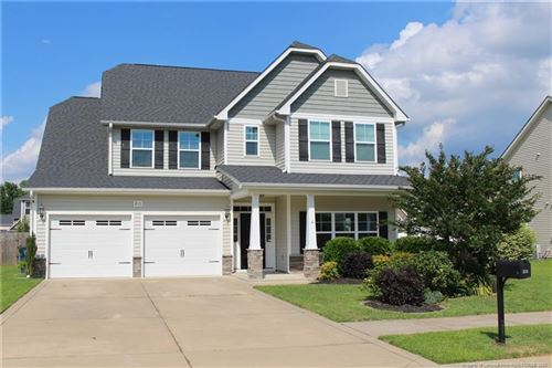 Photo of 211 Wentworth Drive, Raeford, NC 28376 (MLS # 634971)