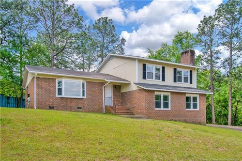 Photo of 6200 Burning Tree Court, Fayetteville, NC 28306 (MLS # 622972)