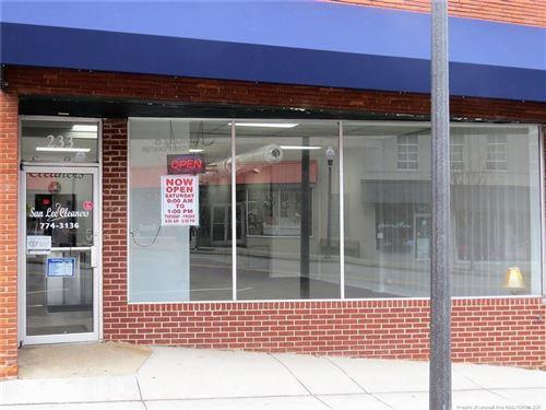 Photo of 233 Wicker Street, Sanford, NC 27330 (MLS # 652976)