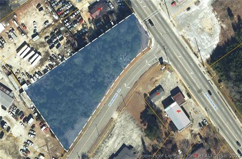 Photo of 3103 Murchison Road, Fayetteville, NC 28301 (MLS # 651978)