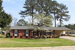 Photo of 2717 Fordham Drive, Fayetteville, NC 28304 (MLS # 603982)