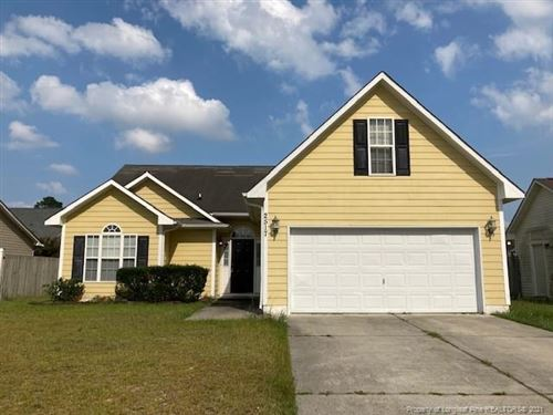 Photo of 2517 Forest Lodge Drive, Fayetteville, NC 28306 (MLS # 662987)