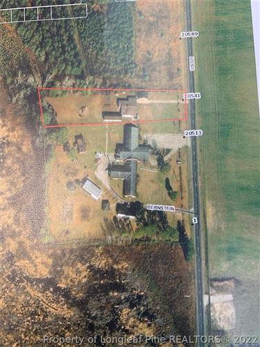 Photo of 20513 US Highway 301 Road, Lumberton, NC 28384 (MLS # 655991)