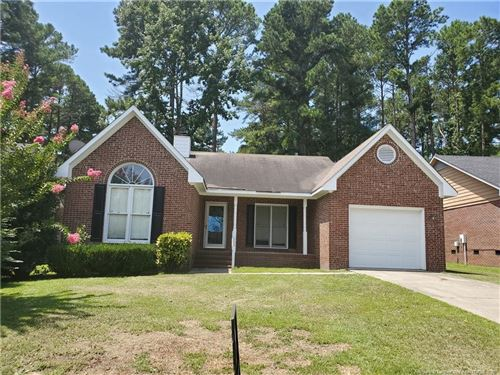 Photo of 2508 Painter Mill Drive, Fayetteville, NC 28304 (MLS # 629993)
