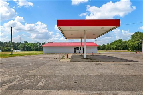 Photo of 13129 NC Hwy 242 N, Elizabethtown, NC 28337 (MLS # 634996)