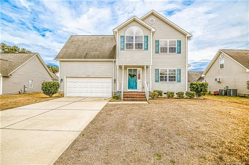 Photo of 1507 Royal Springs Street, Fayetteville, NC 28312 (MLS # 648998)