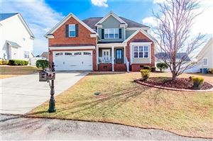 Photo of 6017 Pink Drive, Fayetteville, NC 28314 (MLS # 600999)