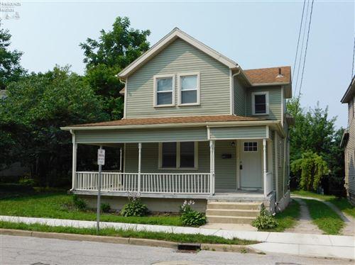 Photo of 16 Corwin Street, Norwalk, OH 44857 (MLS # 20213004)