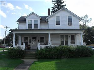 Photo of 21 Main Street W, Greenwich, OH 44837 (MLS # 20185021)