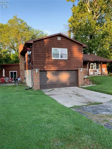 Photo of 13101 Old State Route 250, Milan, OH 44846 (MLS # 20186037)