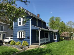 Photo of 12 Walnut Street, Norwalk, OH 44857 (MLS # 20192038)