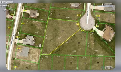 Photo of 0 Old Mill Place, Sandusky, OH 44870 (MLS # 20213048)