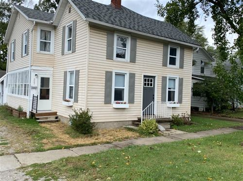Photo of 227 Ohio Street, Huron, OH 44839 (MLS # 20214075)