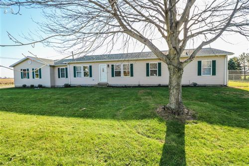 Photo of 13318 Patten Tract Road, Monroeville, OH 44847 (MLS # 20210102)