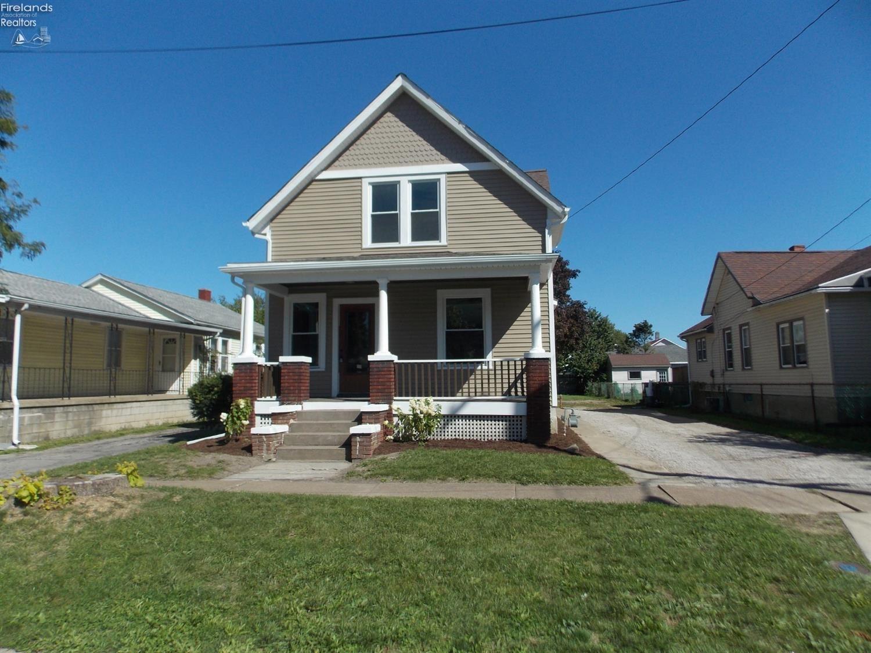 618 Clinton Street, Sandusky, OH 44870 - MLS#: 20204107