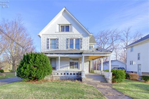 Photo of 134 Euclid Avenue, Bellevue, OH 44811 (MLS # 20200109)