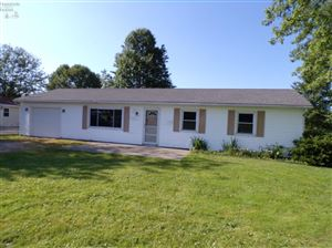 Photo of 3500 Vine Road, Collins, OH 44826 (MLS # 20192223)