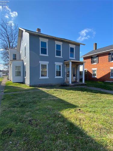 Photo of 116 E Seminary Street, Norwalk, OH 44857 (MLS # 20214239)