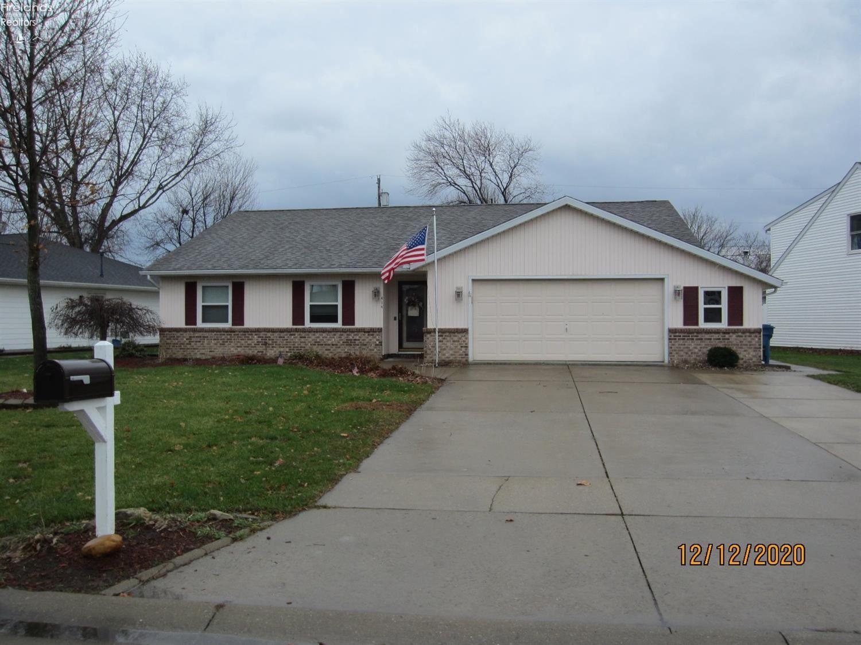 414 Indiana Avenue, Sandusky, OH 44870 - #: 20205240