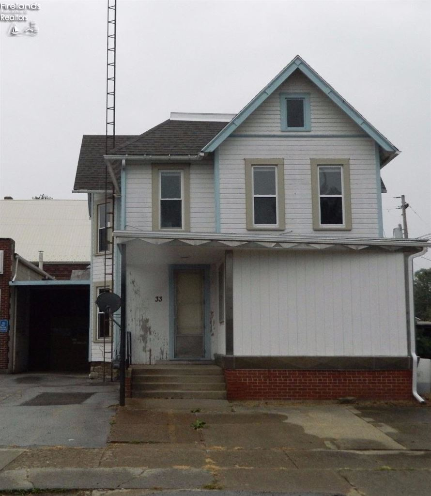 33 Hester Street N, Norwalk, OH 44857 - MLS#: 20190243