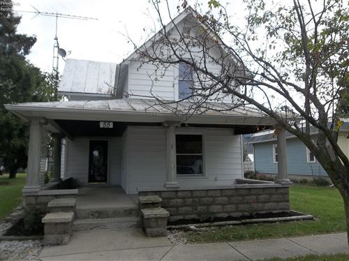Photo of 55 Marion Street S, Bloomville, OH 44818 (MLS # 20201261)