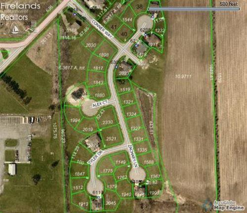 Photo of 13 Tyler Way, Sandusky, OH 44870 (MLS # 20203275)