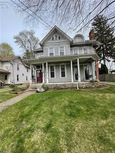 Photo of 19 S Garden Street, Norwalk, OH 44857 (MLS # 20211276)