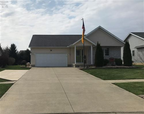 Photo of 28 Westwind Drive, Norwalk, OH 44857 (MLS # 20201312)